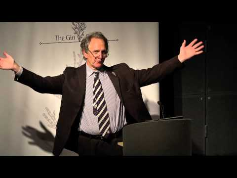 Future Perspectives for Gin, Charles Maxwell, Thames Distillers