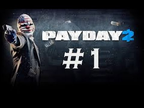 Payday 2 Bains safety  deposit boxes
