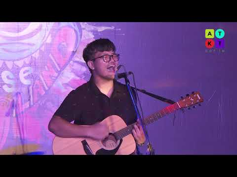 Don't Wanna Miss A Thing Acoustic Cover By DCAC Student | Pulse 2019