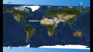 Verdens reserver af kul