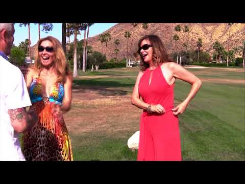 PS PopCity Sizzle Reel (Palm Springs Intro)