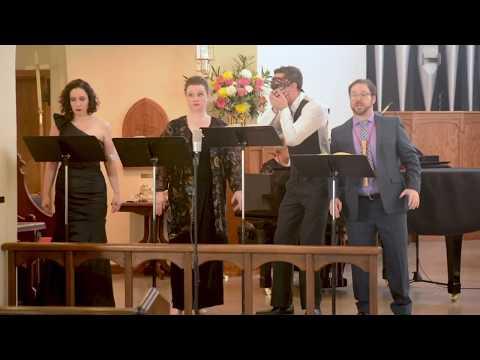 North State Bel Canto Singers Spring Concert 2018, 2nd Half
