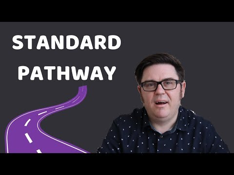 How To Get Registered In Australia - Standard Pathway Process