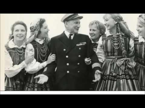 Polish Immigration Movie