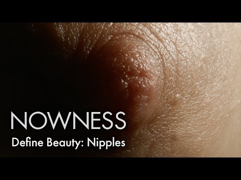 Define Beauty: Nipples (Voiced by Adwoa Aboah)