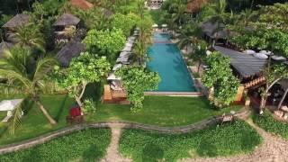 Layana Resort and Spa, Koh Lanta Thailand's Ultimate Luxury Wellness Resort