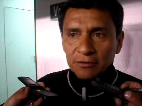 Declaraciones de Marcial Salazar, CNI 2 vs U 1