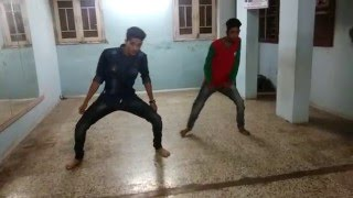 gf bf video song   sooraj pancholi jacqueline   dance choreography by parth soni vdc