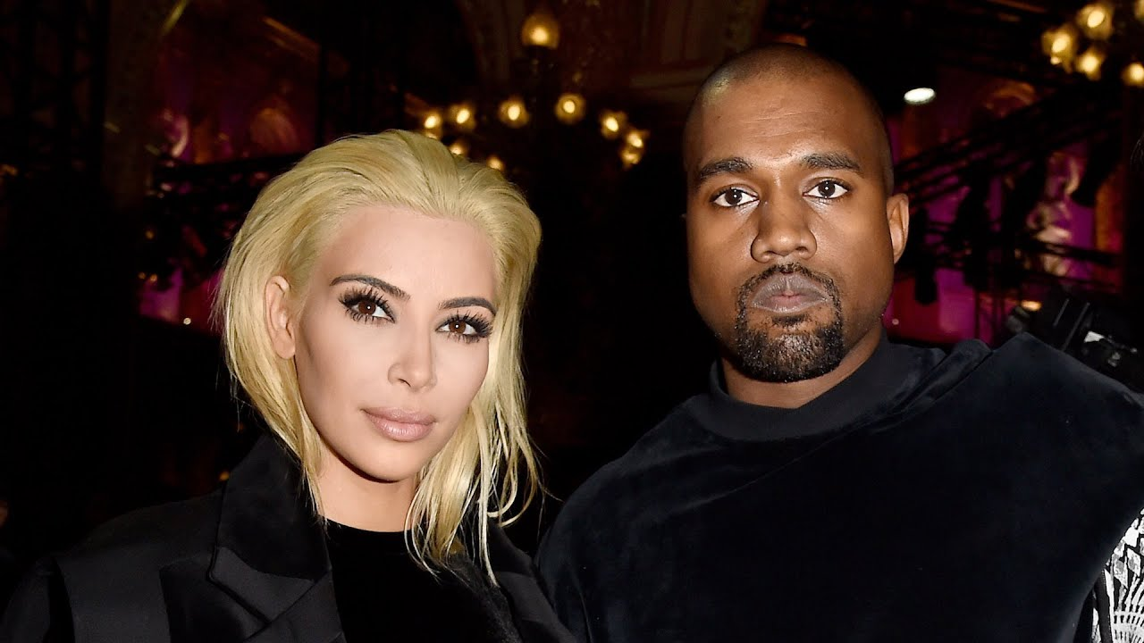 Kanye West Is 'Quite Alright' After Kim Kardashian Meeting