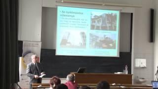 A mérnöki alkotás sajátosságai - Dr. Greschik Gyula Thumbnail