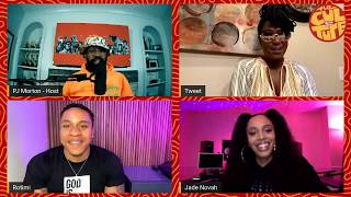 Rotimi | The Culture Show with PJ Morton