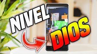 Activa el AHORRO de DATOS móviles NIVEL DIOS screenshot 3