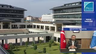 Doç. Dr. Osman AÇIKGÖZ - Hukuk Fakültesi Dekan Yardımcısı