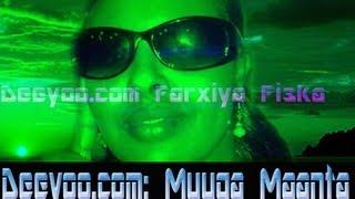 Farxiya Fiska Hees Cusub (HUBAAL) Deeyoo Somali Music
