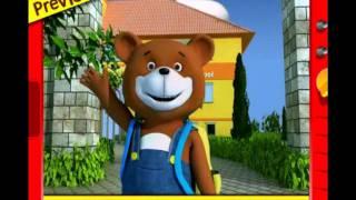Teddy Bear Teddy Bear English Nursery Rhyme