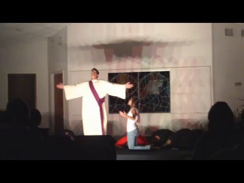 Lifegate Christian School Drama Team