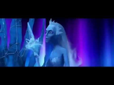 The Snow Queen Trailer (2013) ♪
