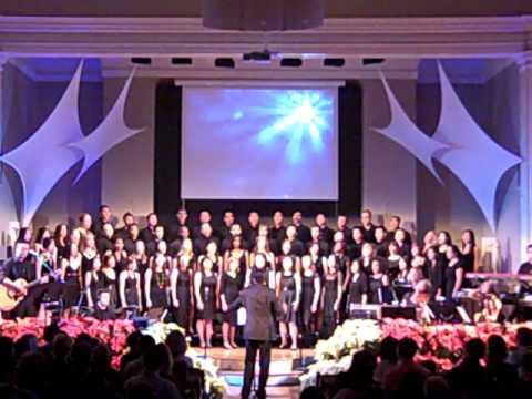Highrock Christmas Benefit Concert 2011 - Part 1