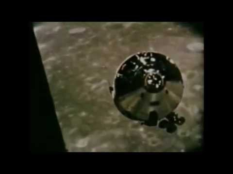 Astronaut James McDivitt UFO Sighting