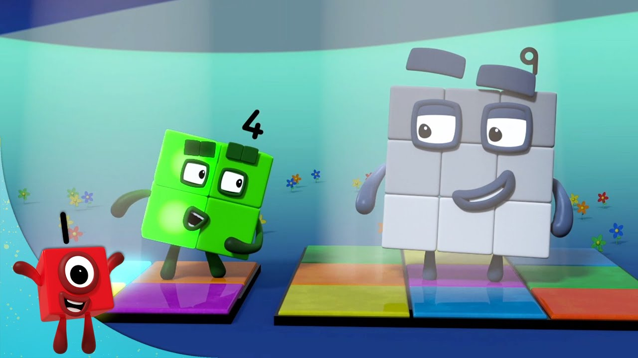 @Numberblocks  - Summer Sing-along | Learn to Count | Learning Blocks