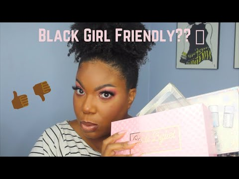 *NEW* IS ABH X CARLI BYBEL HOLIDAY BLACK GIRL FRIENDLY? thumbnail