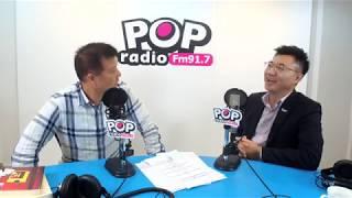 2018-12-11《POP大國民》專訪 國民黨籍立法委員 江啟臣