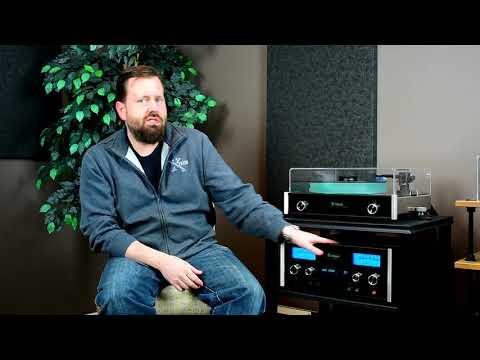 McIntosh MAC7200 Receiver Review