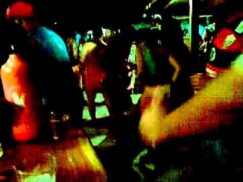 Ponta da ilha Night Club