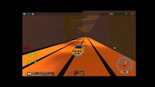 Hot wheels acceleracers Metro realm Roblox game (Link is description)