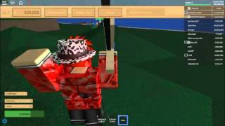 Roblox one piece: Aop RabbitMax resets at low health