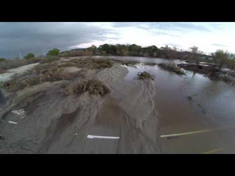 3DR SOLO SAN GRABIEL RIVER PICO RIVERA CALIFORNIA