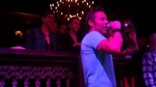 Benjamin Boyce - Babe (Live @ V-Danceclub Gelsenkirchen)