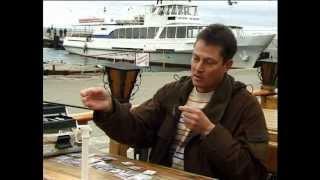 Морская рыбалка: Ловля Скумбрии.