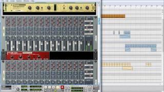 DJ BSimpson feat. Strike - U Sure Do ( 2010 extended club mix )