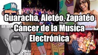 Baixar Guaracha, Aleteo, Zapateo | el Cáncer de la Música Electrónica