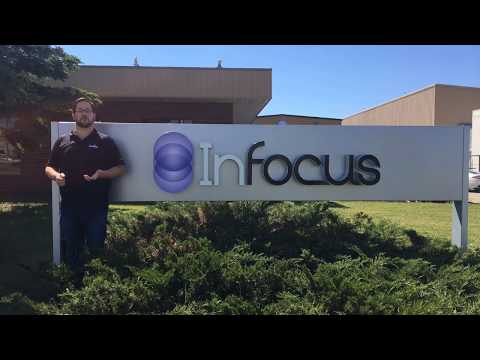 Javelin & InFocus - Partnering for success!