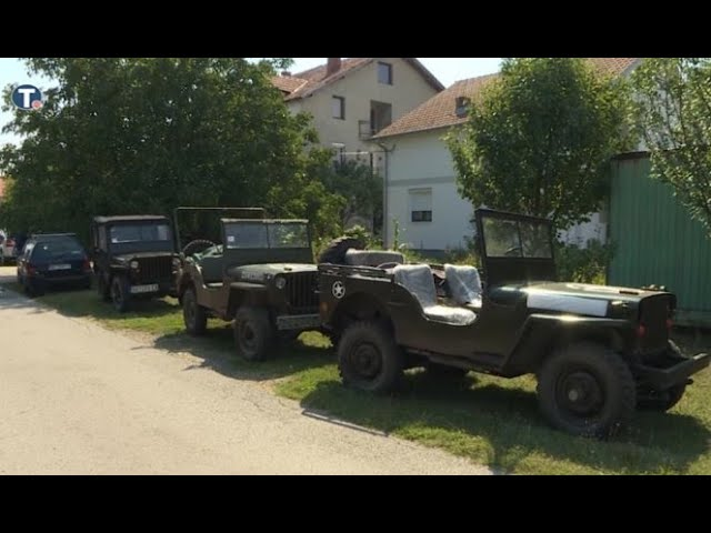 OFF ROAD ADVENTURE,SERBIA