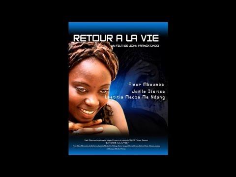 RETOUR A LA VIE - FILM GABONAIS