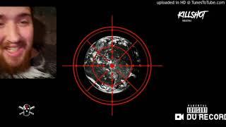 Merkules- Killshot (Reaction Video)