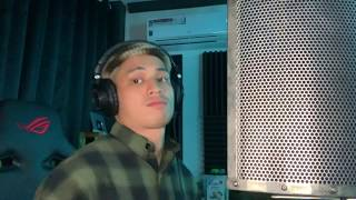 Stick with you - The Pussycat Dolls (quick cover x Khel pangilinan)