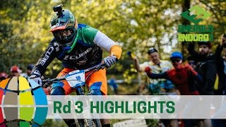 EWS 3: Three's a Crowd, Wicklow Highlights