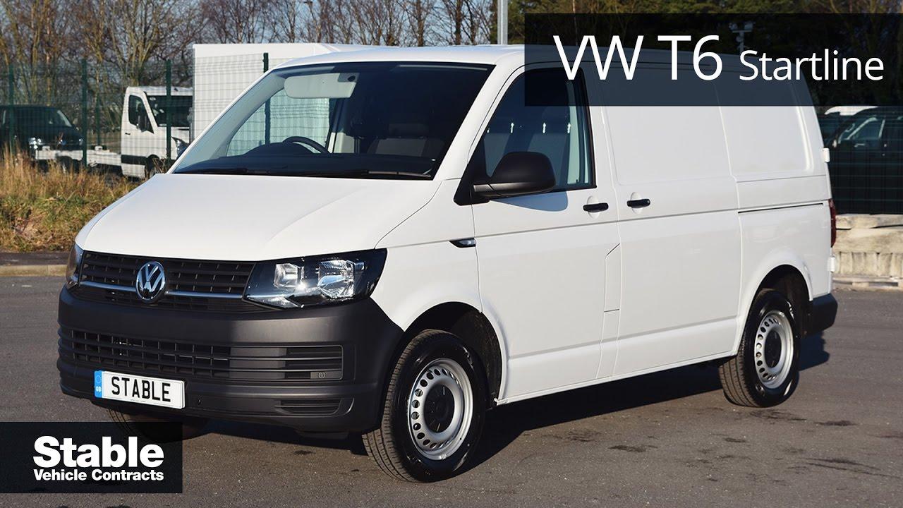 volkswagen transporter t6 panel van swb startline fly. Black Bedroom Furniture Sets. Home Design Ideas