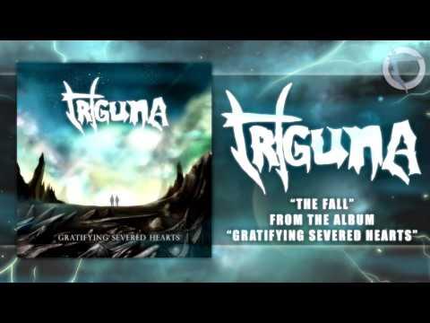 Triguna - Gratifying Severed Hearts [Full Album Stream] (2017)