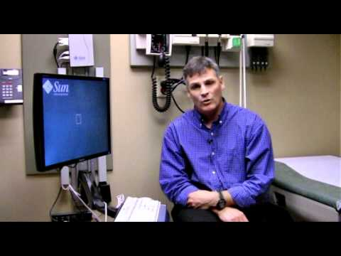 Dr Bryce Kelpin on the benefits of an EMR system