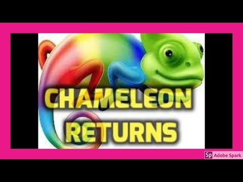 ONLINE MAGIC TRICKS TAMIL I ONLINE TAMIL MAGIC #222 I CHAMELEON RETURNS