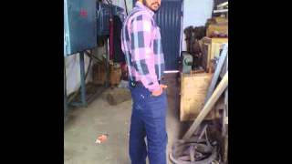 Shaman payan