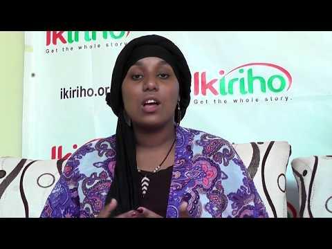 #Welcome_Back_to_Africa to awaken and encourage Burundi youth