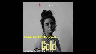 Kiiara - Gold - Remix (The N.E.W.S)