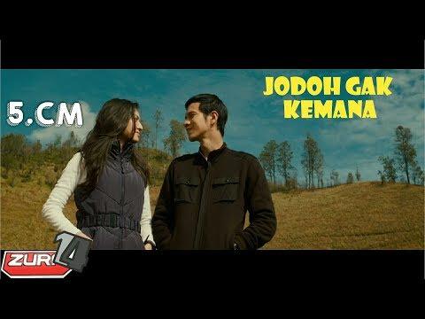 Jodoh Gak Kemana Sinopsis Film 5cm 2012 Full Movie (drama)