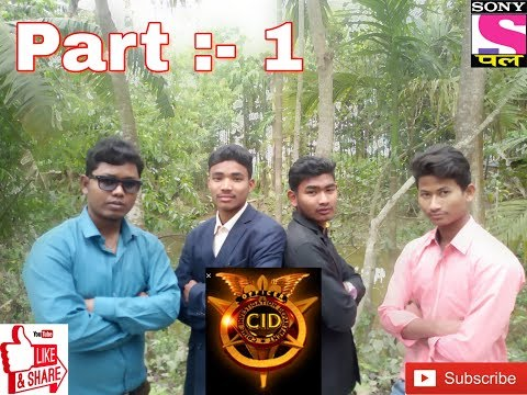 CID New Episode No 1 // Funny CID 2019 || By Mon Chai Group